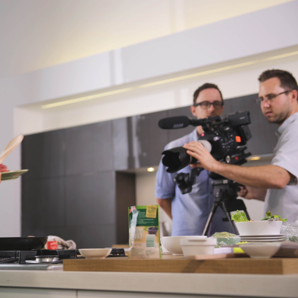 Creative Production, Creative Content, Behind the Scene, Behind the Scenes, On location
